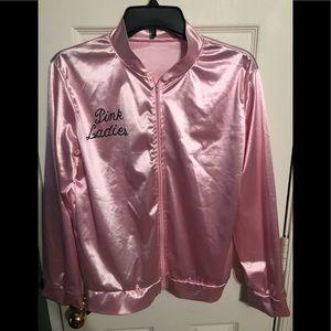 Jackets & Blazers - Pink Ladies Halloween Costume Jacket